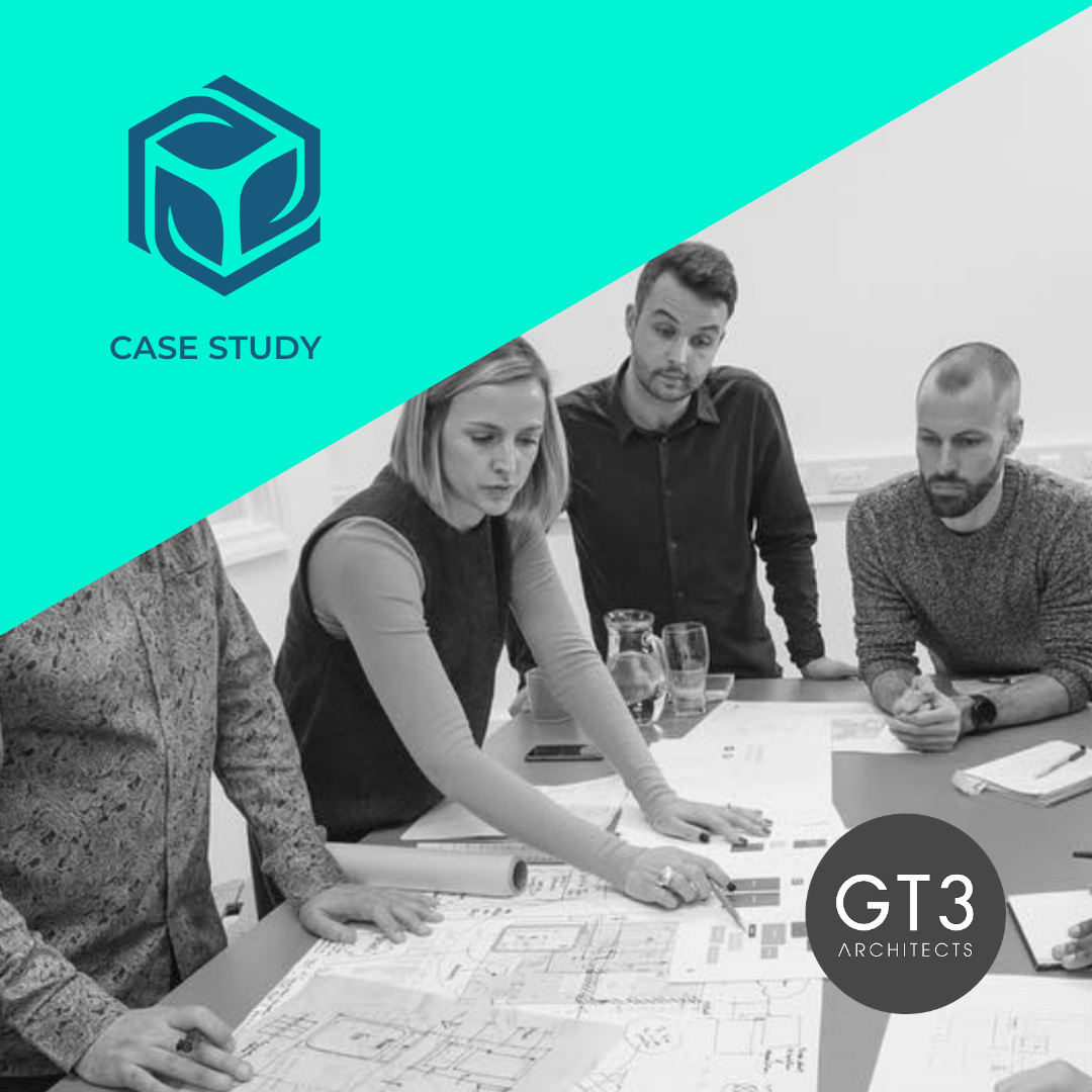 Cube Construction Consultants_GT3 Case study